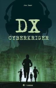 Første bind i DX - serien.
